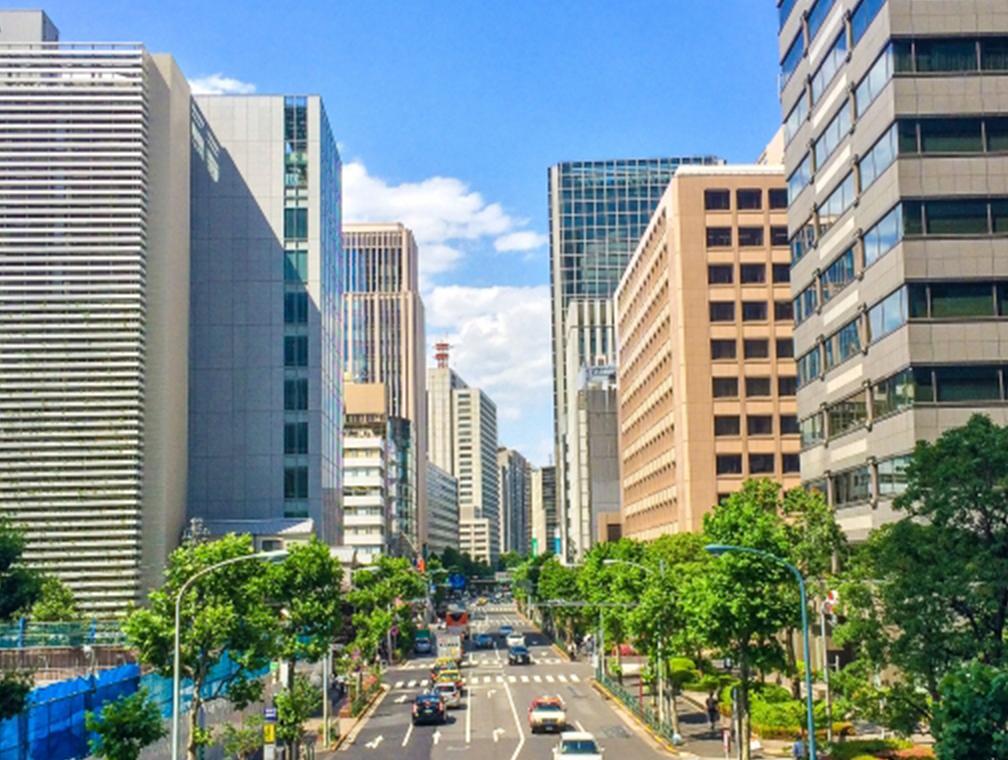 麹町駅、半蔵門駅近郊のイメージ写真