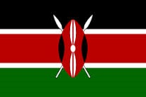 駐日ケニア大使館の領事領証の申請代行