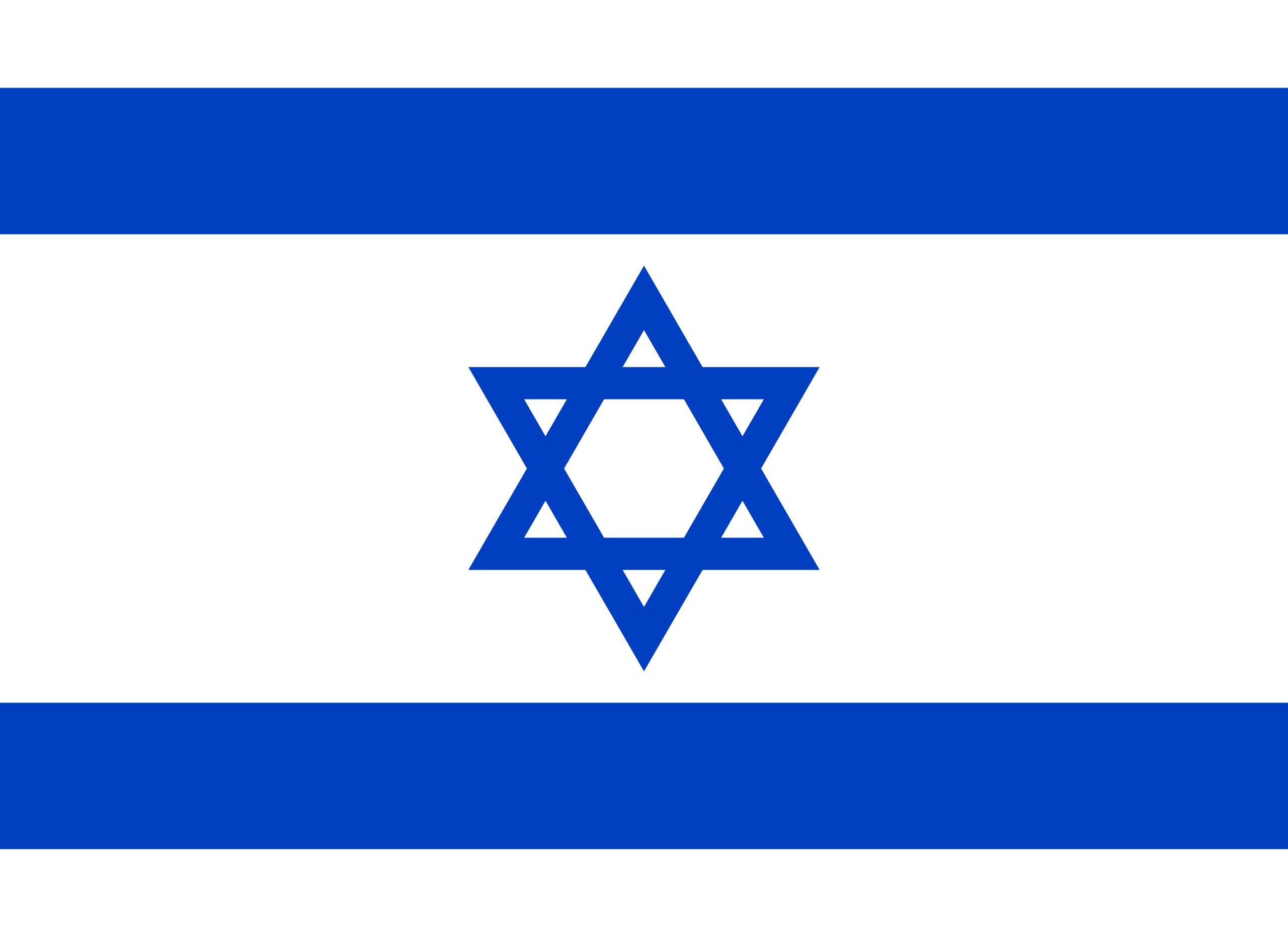 イスラエル国で提出する文書のアポスティーユ申請の代行