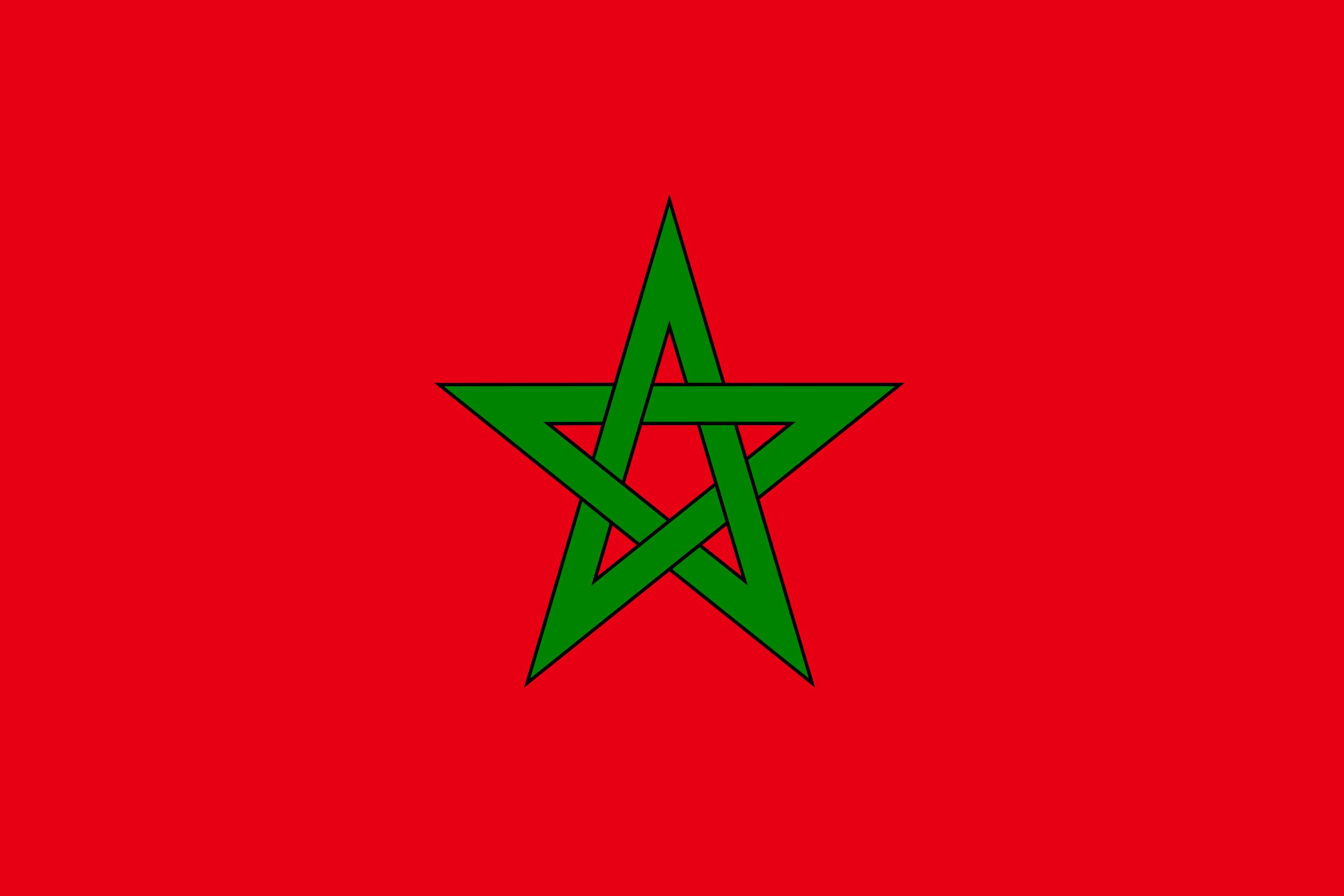 モロッコで提出する文書のアポスティーユ申請の代行