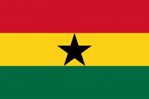 駐日ガーナ共和国大使館の領事認証の申請代行