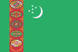 駐日トルクメニスタン大使館の領事認証の申請代行